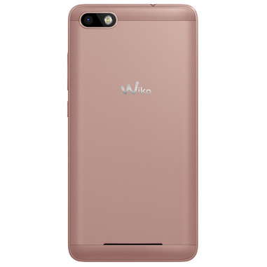 Wiko Lenny 3 Doppia SIM 16GB Oro rosa
