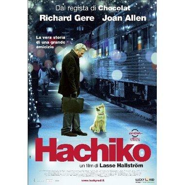 Hachiko - Il tuo migliore amico (DVD)