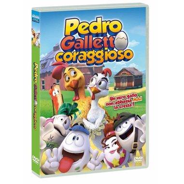 Pedro galletto coraggioso (DVD)