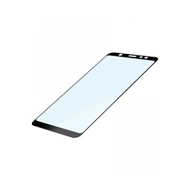 Cellularline TEMPGCABGALA6PL18K Galaxy A6 + (2018) Pellicola proteggischermo trasparente 1pezzo(i)