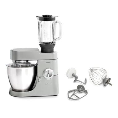 Kenwood KMM770 1200W 6.7L Argento robot da cucina | Robot da ...