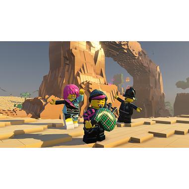 Warner Bros LEGO Worlds, PC Basico PC Inglese