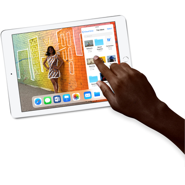 Apple iPad tablet A10 32 GB Argento