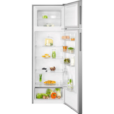 Electrolux LTB1AF28U0 frigorifero con congelatore Libera installazione Argento 201 L A+