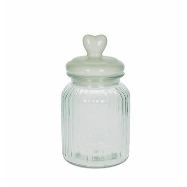 Tognana Porcellane Barattolo Darling 19 cm bianco