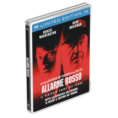 Allarme rosso (Blu-ray + DVD)
