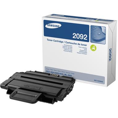HP MLT-D2092S Toner laser 2000pagine Nero