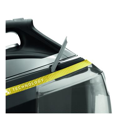 Rowenta Silence Steam DG8963 2400W 1.4L Microsteam 400 soleplate Nero, Lime, Traslucido