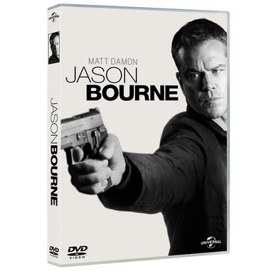 Jason Bourne (DVD)