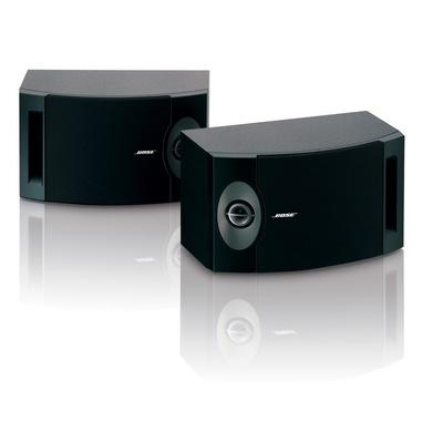 Bose® Diffusori 201® Direct/Reflecting® nero