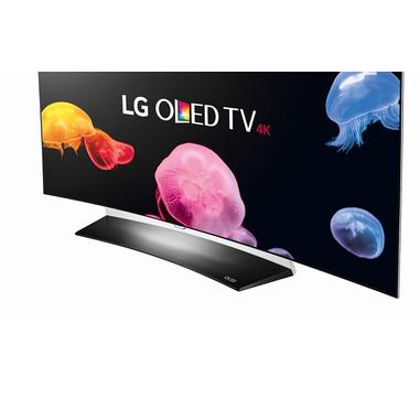 LG OLED 55C6V 55