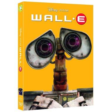 Wall-E - 2016 (DVD)