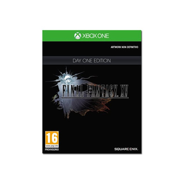 Final Fantasy XV Day One, Xbox One