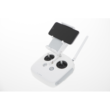DJI Phantom 3 Advanced 4rotori 12.4MP 2704 x 1520Pixel 4480mAh Bianco drone fotocamera