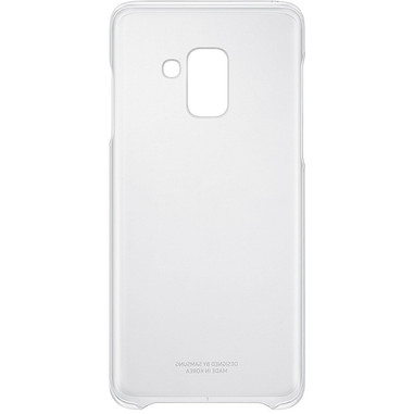 Samsung Galaxy A8 Clear Cover trasparente