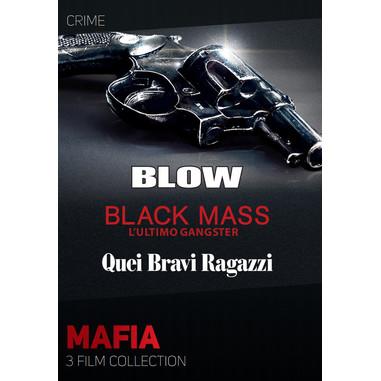 Mafia Collection (DVD)