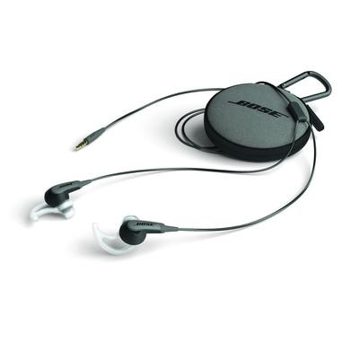 Bose® Auricolare SoundSport Travel nero