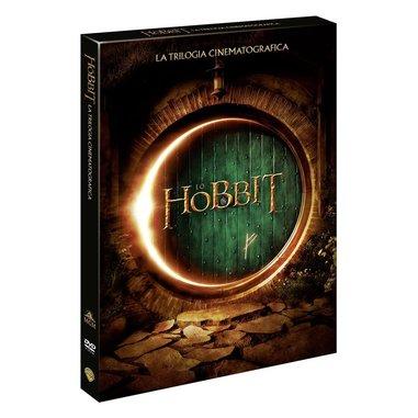 Lo Hobbit - La trilogia (DVD)