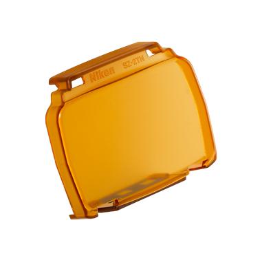 Nikon SZ-2TN filtro colorato per flash
