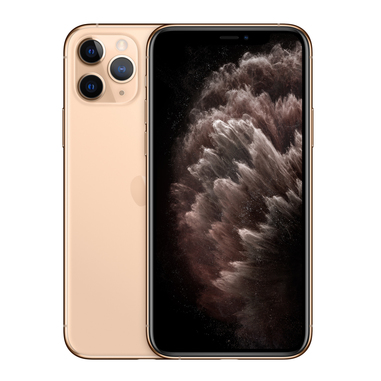 Apple iPhone 11 Pro 64 GB Oro