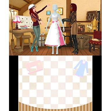 Nintendo New Style Boutique 2: Sempre più Fashion!