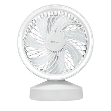 Trust Ventu gadget USB Ventilatore Bianco