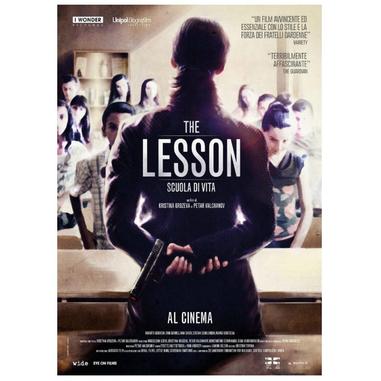 The Lesson - Scuola di vita (DVD)