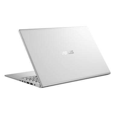 ASUS S512DK-EJ017T Argento Computer portatile 39,6 cm (15.6