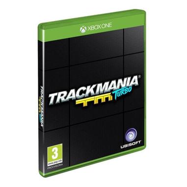 Ubisoft TrackMania Turbo, Xbox One