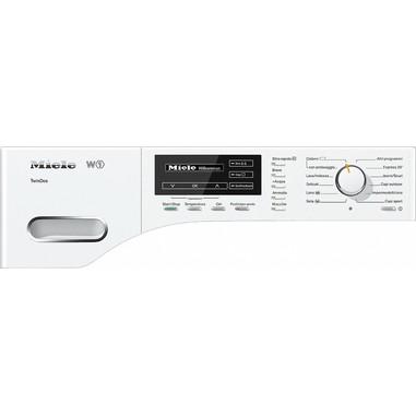 Miele WMG 120 TWINDOS Libera installazione Carica frontale 8kg 1600Giri/min A+++ Bianco lavatrice