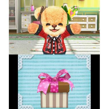 Orsetto amichetto - 3DS