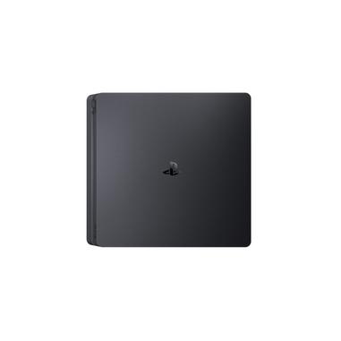 Sony PS4 1TB + Horizon Zero Dawn + The Last of Us + Uncharted 4 Nero 1000 GB Wi-Fi