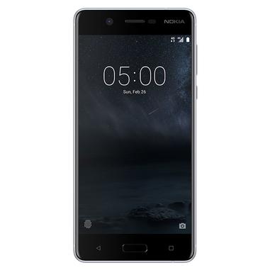 TIM Nokia 5 SIM singola 4G 16GB Argento
