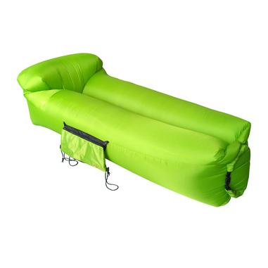 Electroline SG-HA003 Verde Poliestere divano gonfiabile