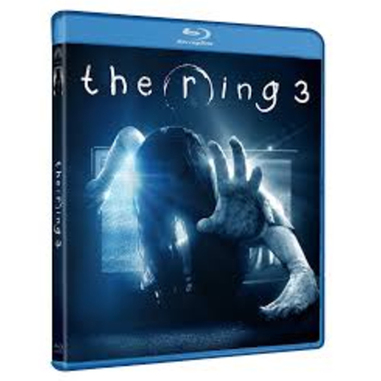 The Ring 3, Blu-Ray Blu-ray 2D ITA