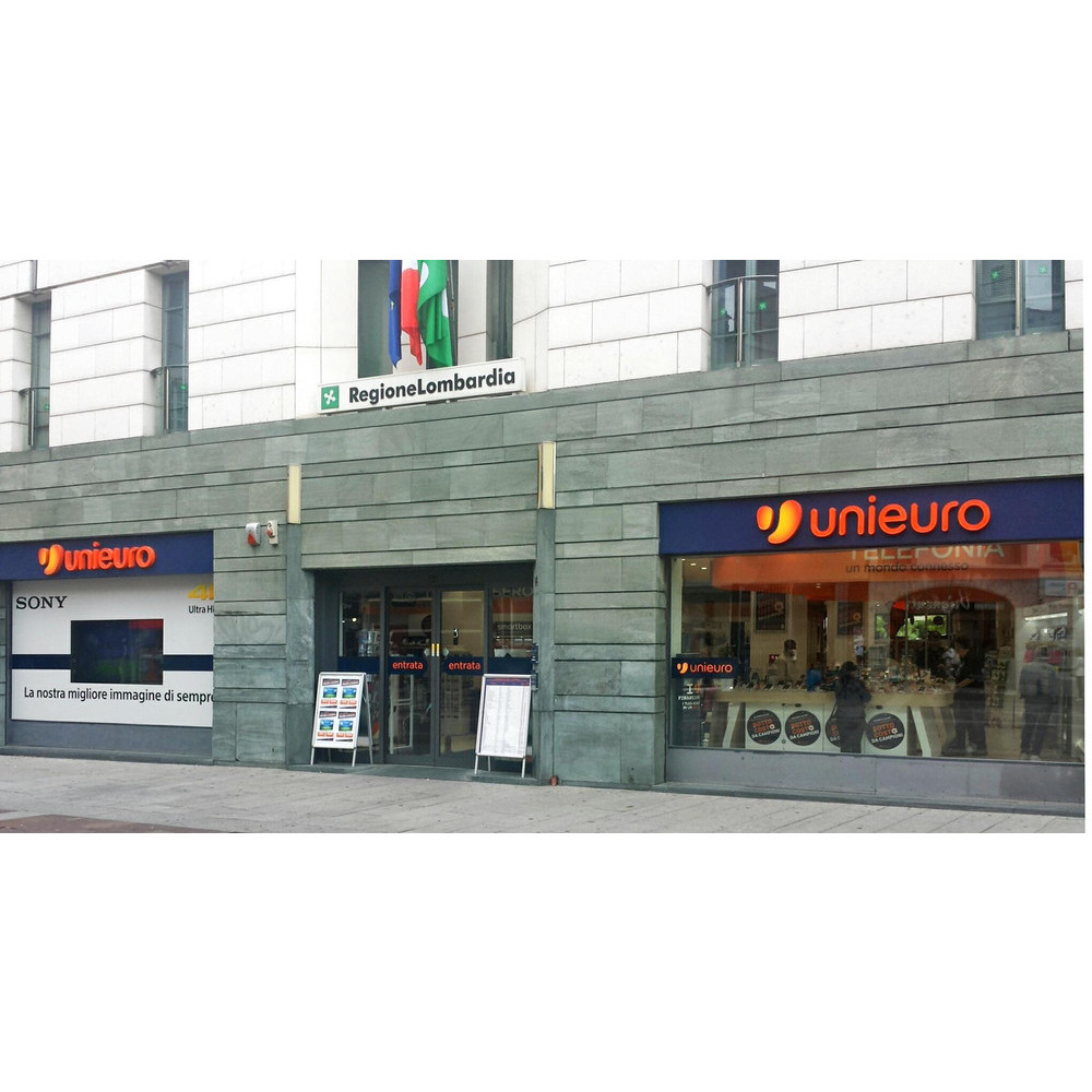 Unieuro Bergamo