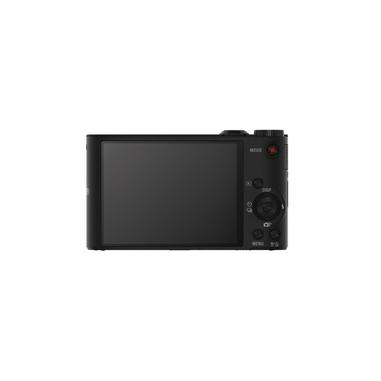 Sony Cyber-shot DSC-WX350 Fotocamera compatta 18.2MP 1/2.3