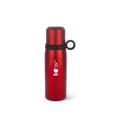 Bialetti Bottiglia Termica C/tz Rosso Ml.460