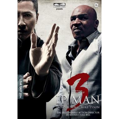 Ip Man 3 (DVD)