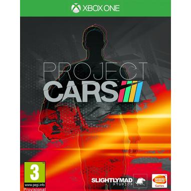 Namco Bandai Games Project CARS, Xbox One