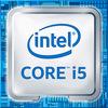 HP ProDesk 400 G6 Intel® Core™ i5 di nona generazione 9500 8 GB DDR4-SDRAM 512 GB SSD SFF Nero PC Windows 10 Pro
