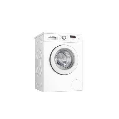 Bosch Serie 2 lavatrice Libera installazione Caricamento frontale Bianco 7 kg 1000 Giri/min A+++