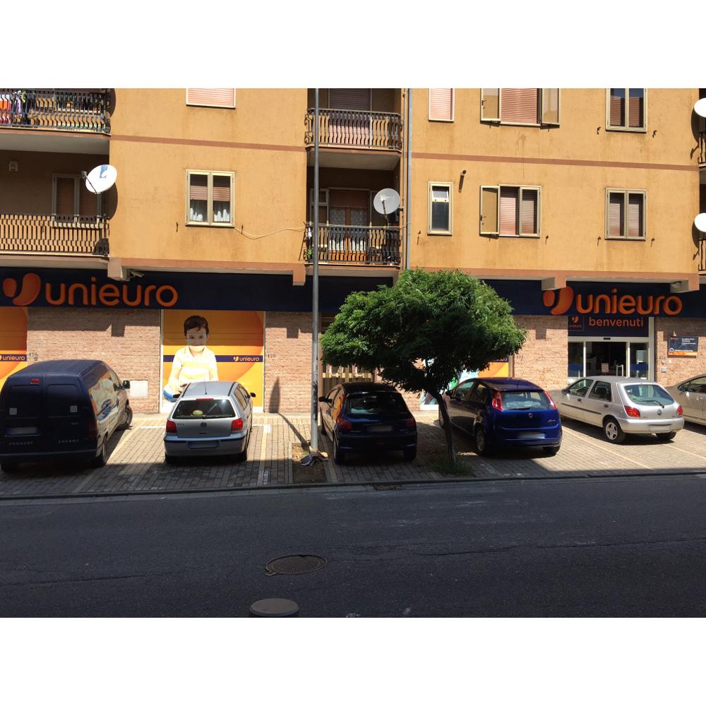 Unieuro San Giovanni in Fiore
