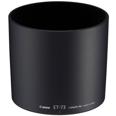 Canon Lens Hood ET-73 Nero