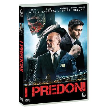 I predoni (DVD)