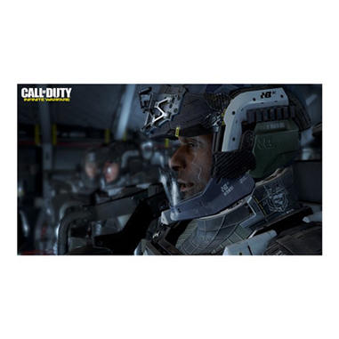Call of Duty: Infinite Warfare (edizione post lancio), PS4
