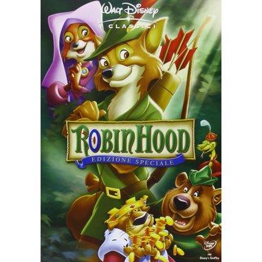 Robin Hood - edizione speciale (DVD)