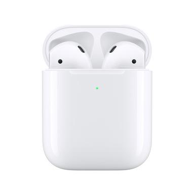 Apple AirPods con custodia wireless Auricolare true wireless