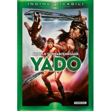 Yado, DVD DVD 2D ITA