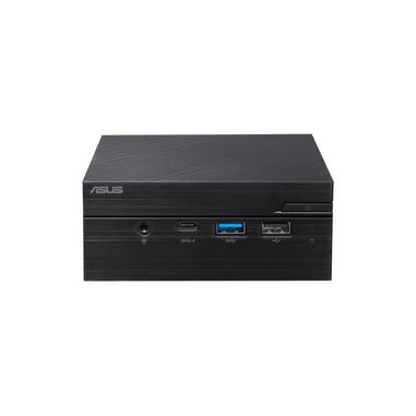 ASUS PN60-B3182ZL Intel® Core™ i3 di ottava generazione i3-8130U 4 GB DDR4-SDRAM 256 GB SSD Nero Mini PC